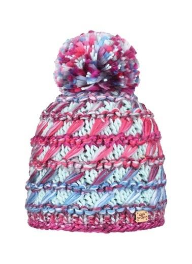 Nordbron Cherly Kids Beanie Şapka Mavi